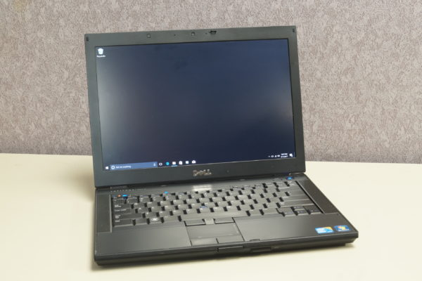 Dell Latitude E6410 Intel Core i5-M540 @2.53GHz 4GB RAM 60GB SSD Windows 10 Pro Refurbished